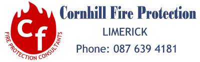 Cornhill Fire Protection, Limerick